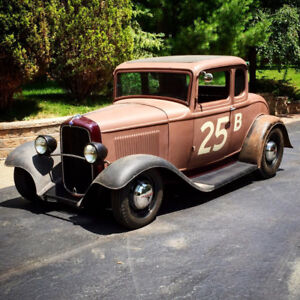 Wanted 1932-34 Ford