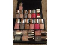 Nails inc joblot utter bargain
