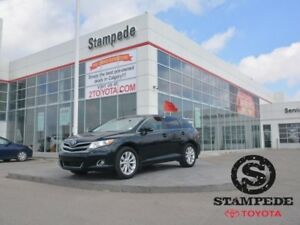 2014 Toyota Venza 4DR WGN AWD  - Certified