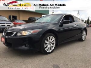 2010 Honda Accord $124.20 BI WEEKLY! $0 DOWN! CERTIFIED!