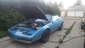 1989 firebird formula- motivated to sell