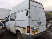 FORD TRANSIT VAN SPARE PARTS