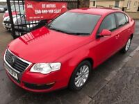 2009 (59) VW PASSAT 2.0 TDI (140) FULL SERVICE HISTORY, WARRANTY, NOT MONDEO GOLF A6 A4 INSIGNIA