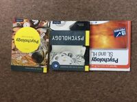phycology oxford and ib prepared hl and sl books