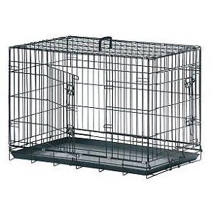 Cage régulière ou robuste pour chien