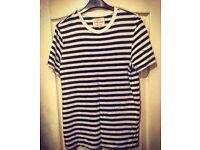 River Island Striped Shirt - Medium