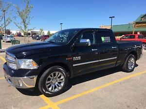 2015 Ram 1500 Ecodiesel Limited Extended Warranty