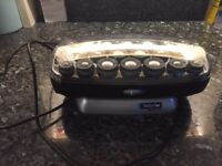Babyliss Trevor Sorbie Session Heated Rollers