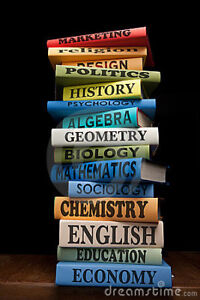 Wanted 1st Year Textbooks for Sport & Leisure Program - HC