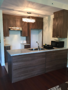 FULLY FURNISHED CONDO FOR RENT ON WATER! CALL 514 839-8121