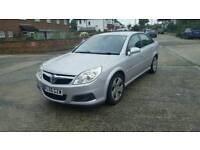 FULLY LOADED VAUXHALL VECTRA ELITE 150 CDTI 6 SPEED DIESEL