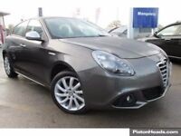 Alfa Romeo Giulietta 2.0 JTDM Veloce (140bhp) - excellent condition, well looked after, stunning car