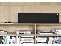 Libratone lounge airplay speaker (sound bar) for sale or swap