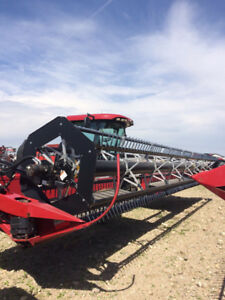 Case WD 1903 Swather *** 458 hrs*** 36 MOS INTEREST FREE