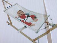 Amazonas baby hammock- like new in box