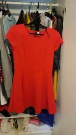 Dress for sale , excellent condition