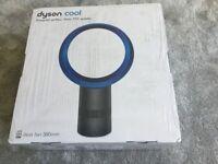 Dyson Cool AM06 Bladeless Desk Fan 300mm High