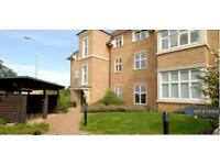 2 bedroom flat in Peel House, Newmarket, CB8 (2 bed)