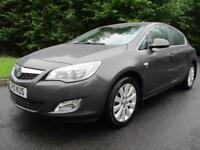 Vauxhall Astra SE CDTi 5dr DIESEL MANUAL 2010/10