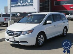2014 Honda Odyssey EX Front Wheel Drive - 84,199 KMs, Seats 8