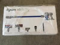 New Dyson V6 Fluffy
