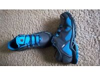 Brand New in Box: Mammut Comfort Low GTX Goretex Hiking / Walking Shoes Size 10