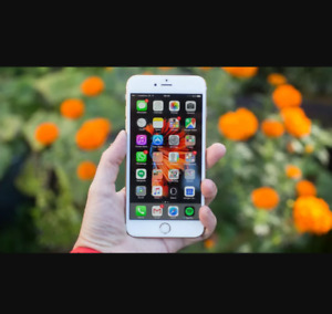 iPhone 6S 16GB - like new condition- $599