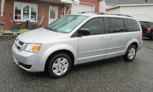 2009 Dodge Grand Caravan SE Fourgonnette, fourgon