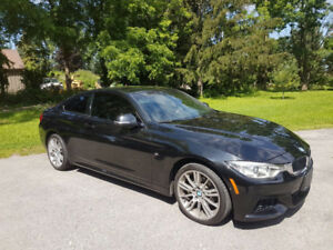 2015 BMW 4-Series 428 M-Tech Coupe (2 door)
