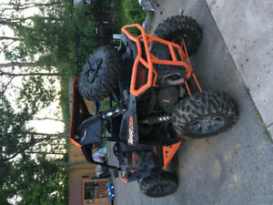 All Options 2015 RZR 1000, many extras