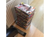 Nuts Magazines Job Lot