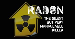 Radon Gas in Regina is a Problem