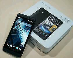 HTC ONE M7 Brand new with warranty and accessories unlockedin Ward End, West MidlandsGumtree - Hi I have a HTC ONE M7 for sale in black colour with all accessories in box. Its unlocked to all networks in UK and abroad. The phone is in perfect working order without any defects of problems. I can provide 14 days peace of mind warranty with the...