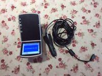 Oitez N01CD HD Dash Cam 720p Resolution
