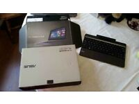 "ASUS T100TA 10.1"" Tablet official Keyboard (ONLY!!!) with original box"