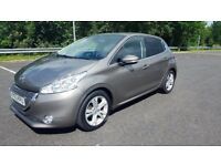 **2013 PEUGEOT 208 1.4 ALLURE HDI*FREE TAX P/A*FINANCE AVAILABLE*