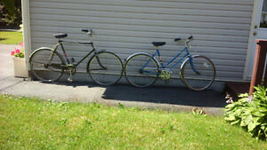 BIKES FOR SALE/other