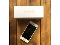 iPhone SE 64gb (mini 6s) APPLE WARRANTY/UNLOCKED
