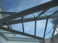 conservatory roof panels