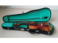 Violin. Lark full size.