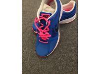 Nike air max trainers women