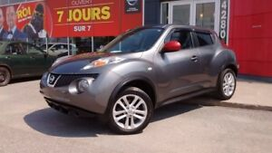 2013 Nissan Juke SV / AWD / AIR / CRUISE / GR. ELECTRIQUES