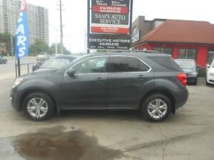 2011 Chevrolet Equinox LT NO ACCIDENT CLEAN ONE OWNER!!