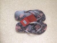 Havaiana Flip Flops (Brand New)