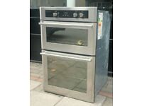 "DOUBLE BUILT IN OVEN "" STOVES """