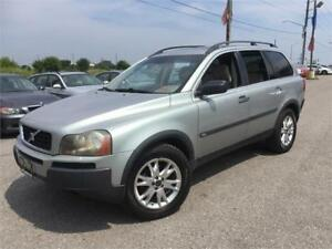 2003 VOLVO XC90 *LEATHER,SUNROOF,7 PASSENGER,PRICED TO SELL!!!*