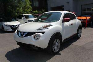 2016 Nissan Juke SL AWD JUKE SL AWD, FULL FULL FULL, TOIT OUVRAN