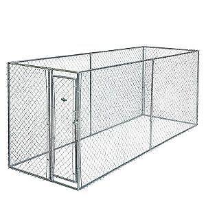 10x10 dog run/pen/kennel