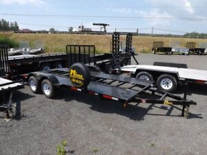 Brand New Car Haulers – Great Value