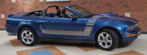 2008 Ford Mustang Convertible - REDUCED